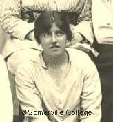 Leila Davies