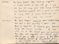 Minutes of the College Meeting 6 March 1916