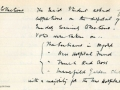 College Meeting minutes 24 May 1918