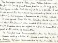 Council minutes 22 October 1918