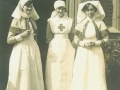 Nurses 'Mac', Hutchings & McDougall