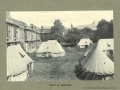 Tents in  Grounds
