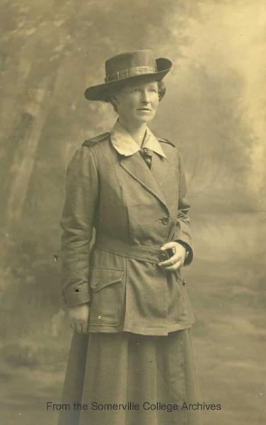 Hilda Lorimer