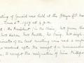 Council Minutes 5 June 1917