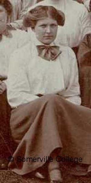 Dorothy Arning