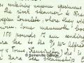 Letter to Miss Penrose 6 Sept 1914