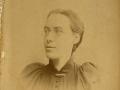 Margaret Seward (McKillop)