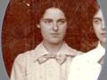 Charis Barnett in 1913