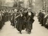 Queen Mary\'s visit 1921