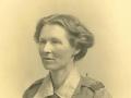 Hilda Lorimer 1917