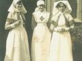 Nurses 'Mac', Hutchings & McDougall