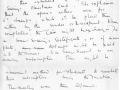Minutes of the College Meeting, 7th December 1916