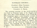 The Fritillary March 1916