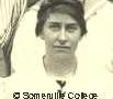 Violet Hodgson - the Prime Minister